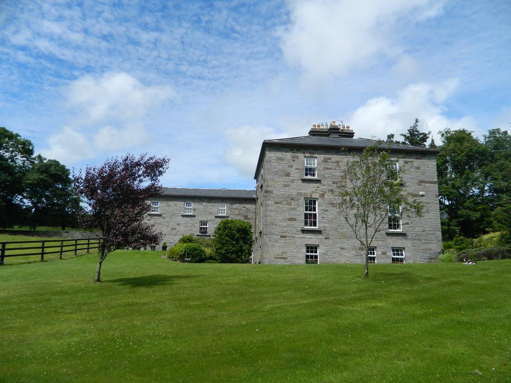 Glebe House Ennistymon