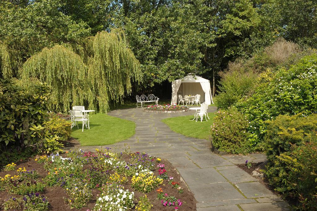 Auburn Lodge Hotel - Ennis (nr Shannon)