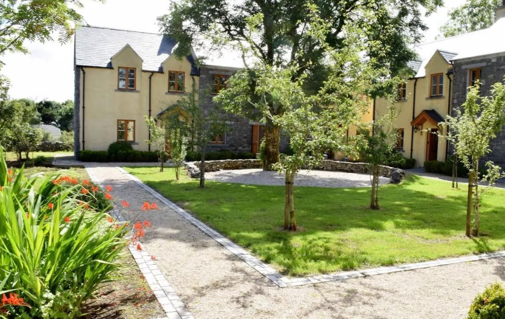 Burren Court Ballyvaughan