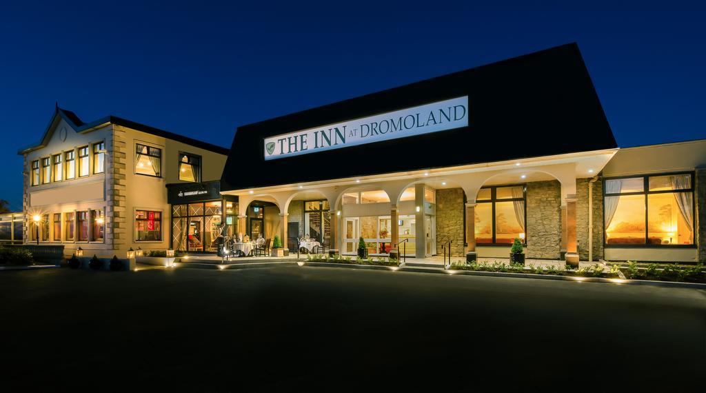 Dromoland Inn Hotel