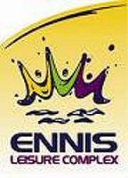 Ennis Leisure Complex Logo