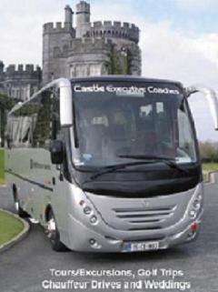 Castle Executive Coach