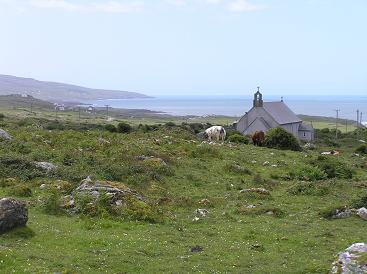 Fanore Church