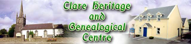 Clare Heritage and Genealogical Centre