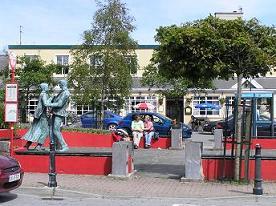 Lisdoonvarna Square