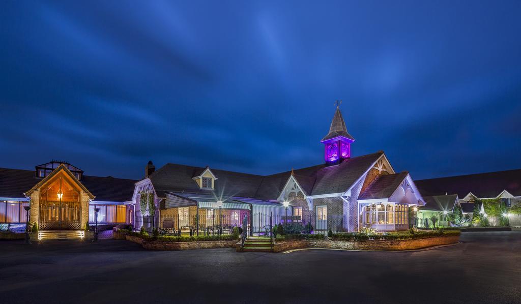 Oak Wood Hotel - Shannon hotels