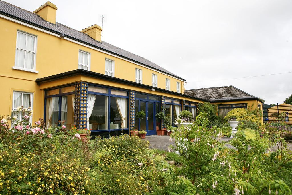 Sheedy's Country House Hotel - Co. Clare